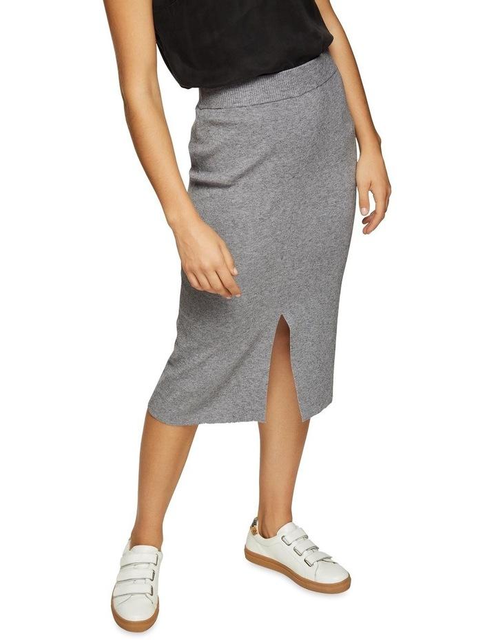 Rachel Knitted Skirt image 4