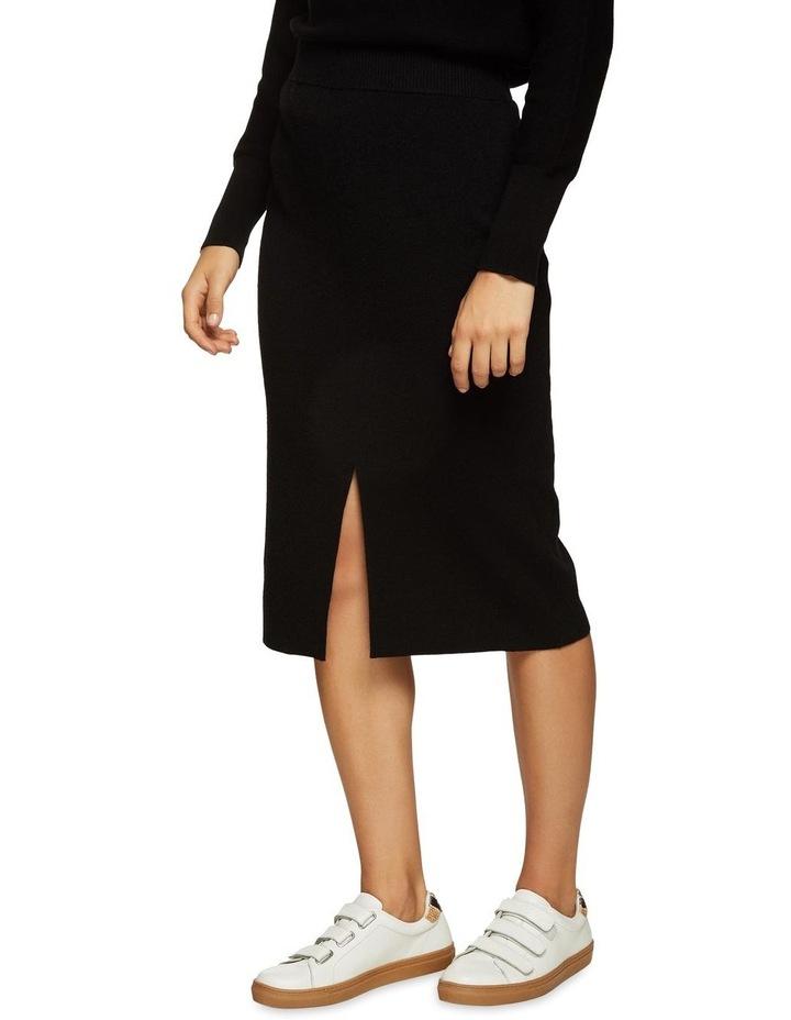 Rachel Knitted Skirt image 2