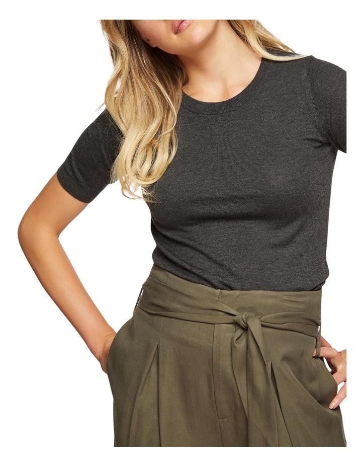 Kaitlin Short Sleeve Knit image 4