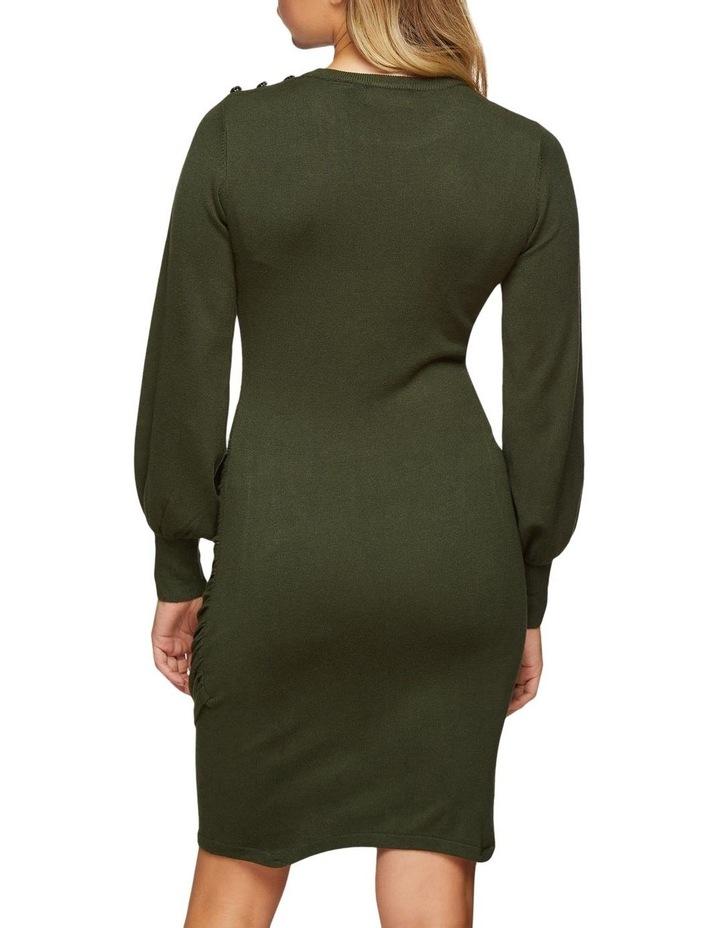 Vivian Knitted Mini Dress image 3