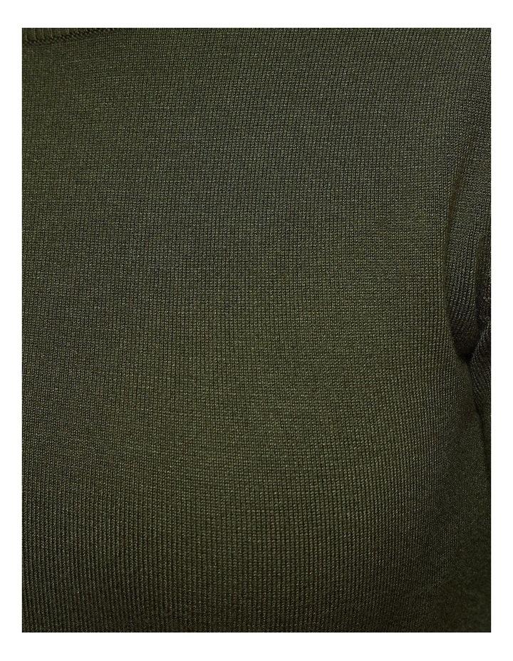 Vivian Knitted Mini Dress image 6
