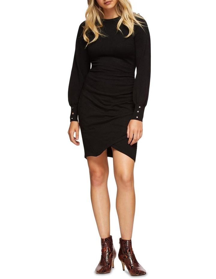 Vivian Knitted Mini Dress image 5