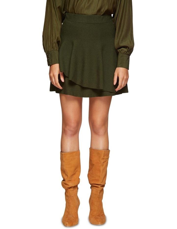 Ciara Knitted Skirt image 1