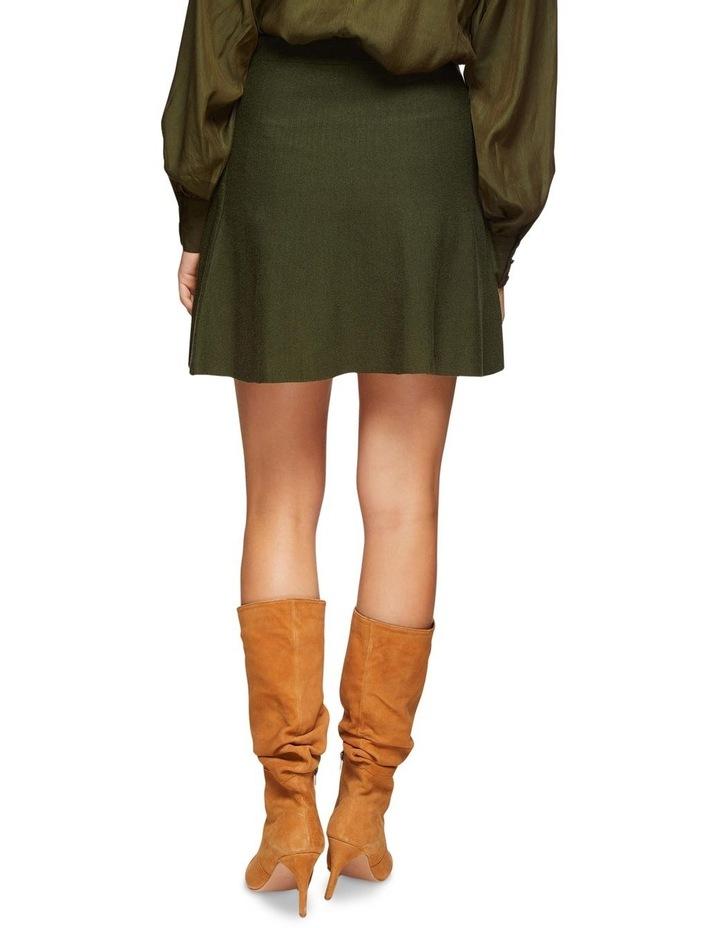 Ciara Knitted Skirt image 3