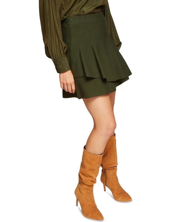 Ciara Knitted Skirt image 4