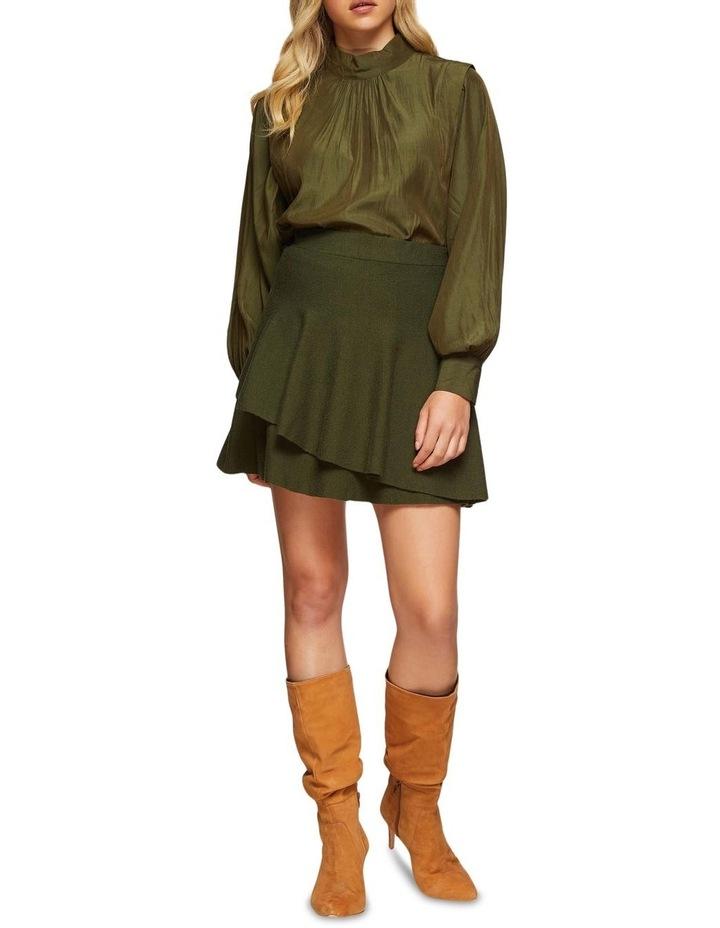 Ciara Knitted Skirt image 5