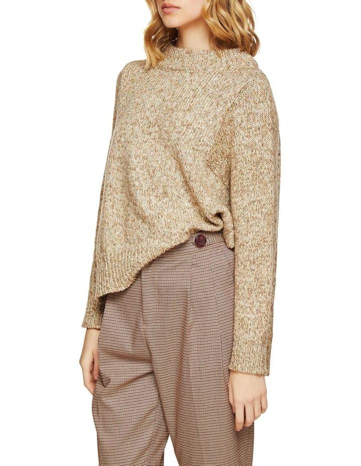 Lucia Multi Colour Knit image 2