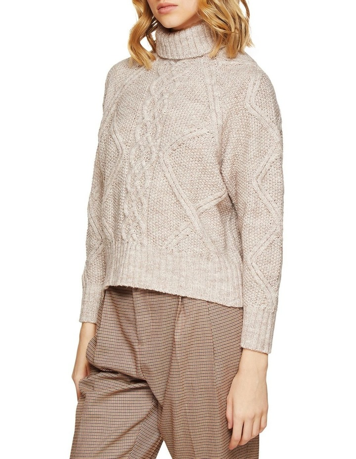 Lola Cable Knit image 2