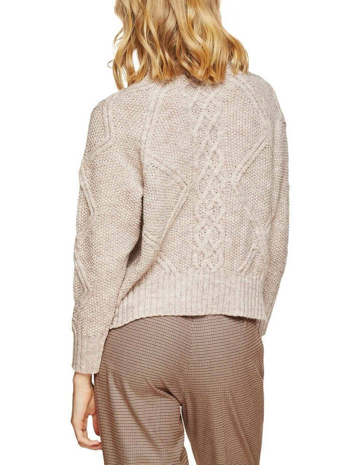 Lola Cable Knit image 3
