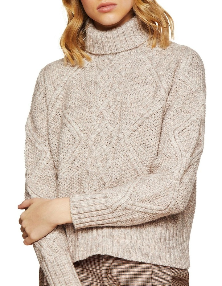Lola Cable Knit image 4