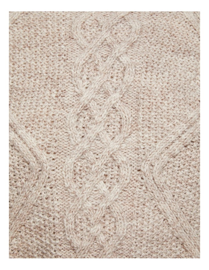 Lola Cable Knit image 6