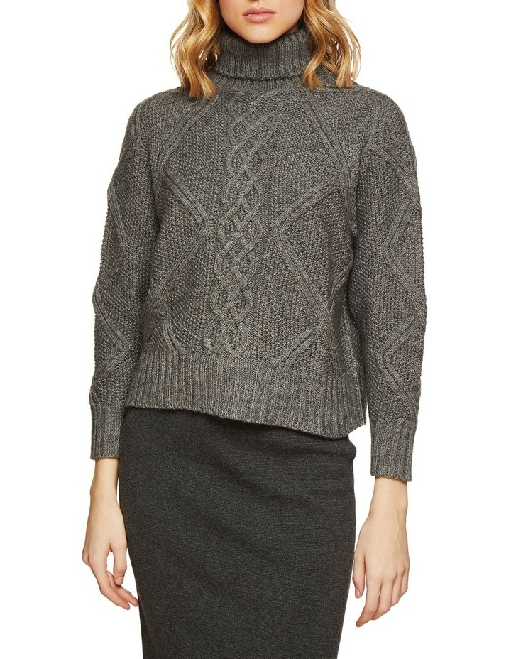 Lola Cable Knit image 1