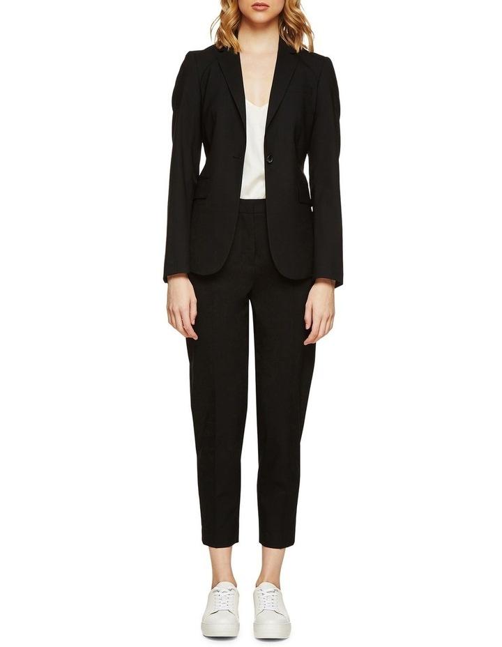 Alexa Wool Suit Jacket image 5