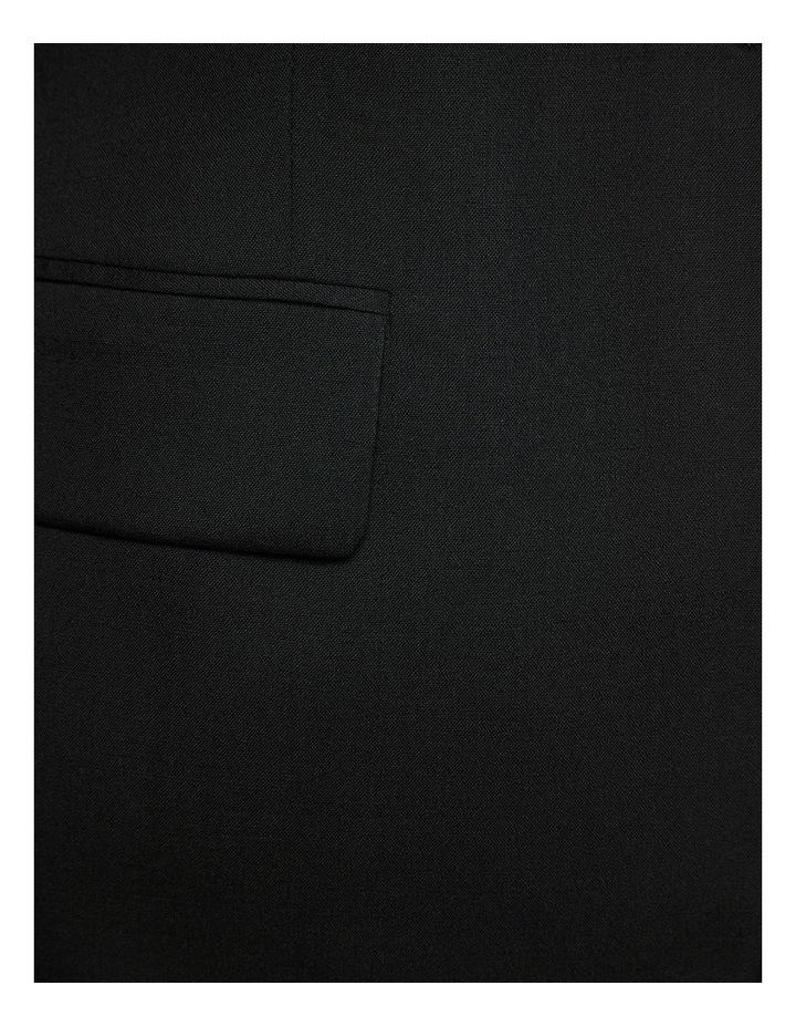 Alexa Wool Suit Jacket image 6