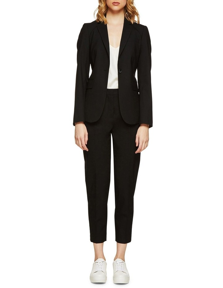 Charla Wool Suit Trousers image 5
