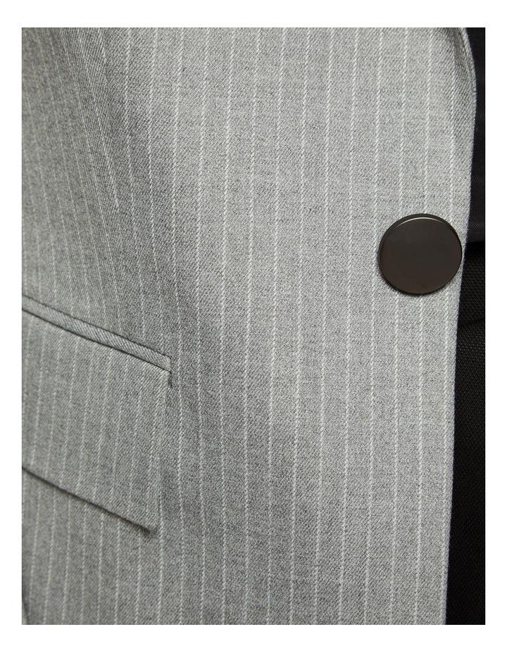 Lola Eco Stripe Blazer image 6