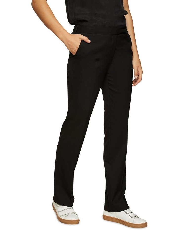 Danica Eco Black Suit Trousers image 1