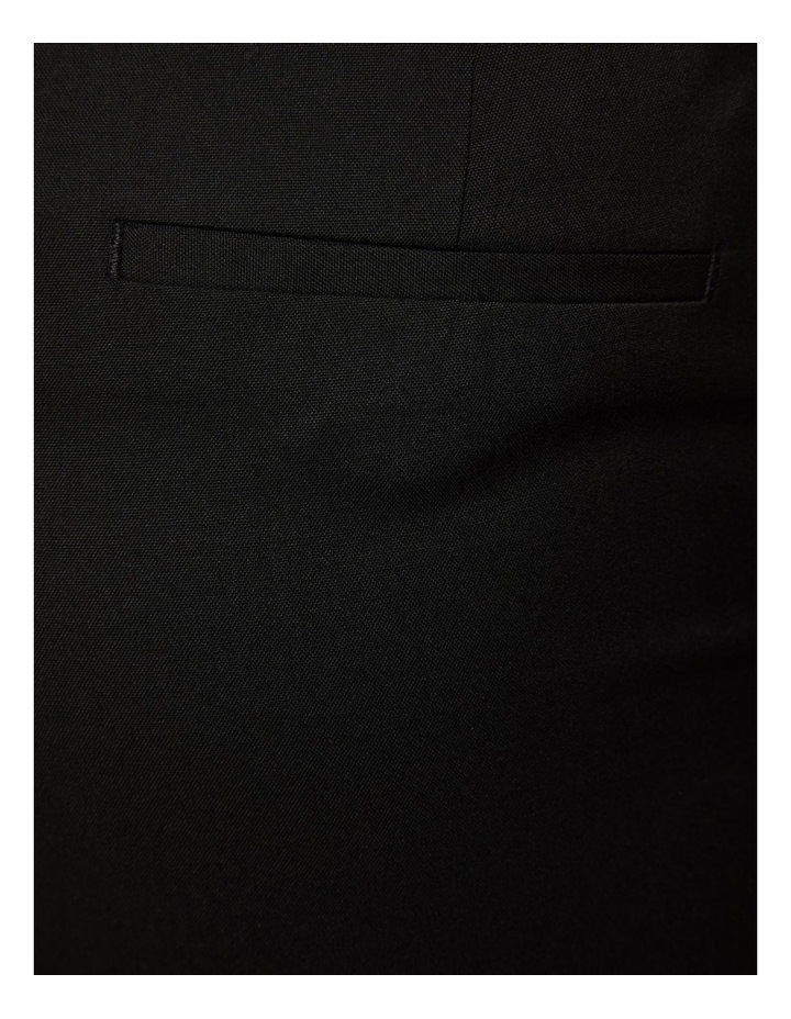 Danica Eco Black Suit Trousers image 6
