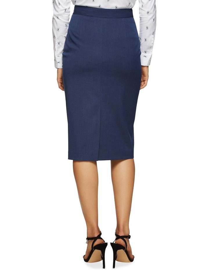 Peggy Eco Suit Skirt image 3