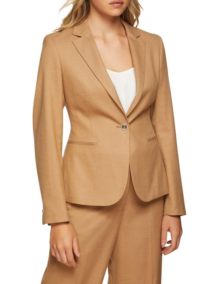 Chica Eco Suit Jacket image 2