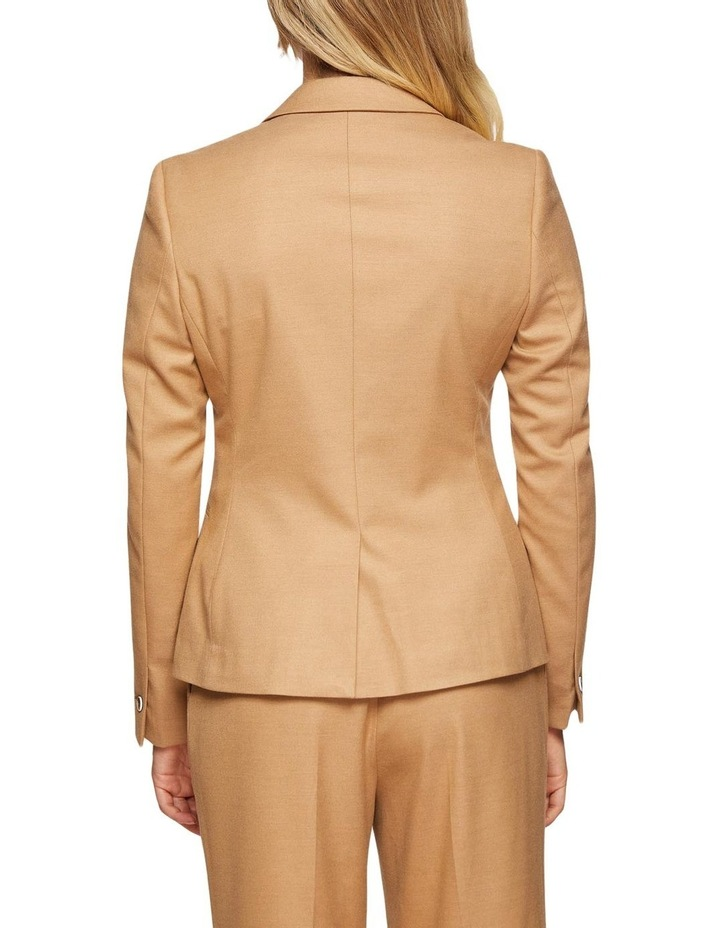 Chica Eco Suit Jacket image 3