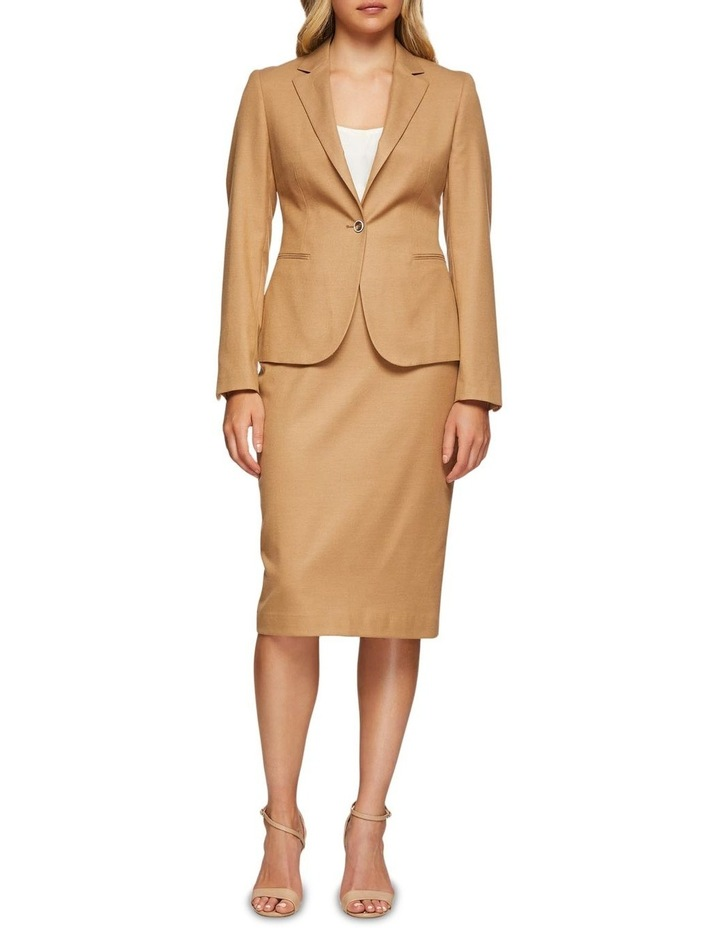 Peggy Eco Suit Skirt image 5
