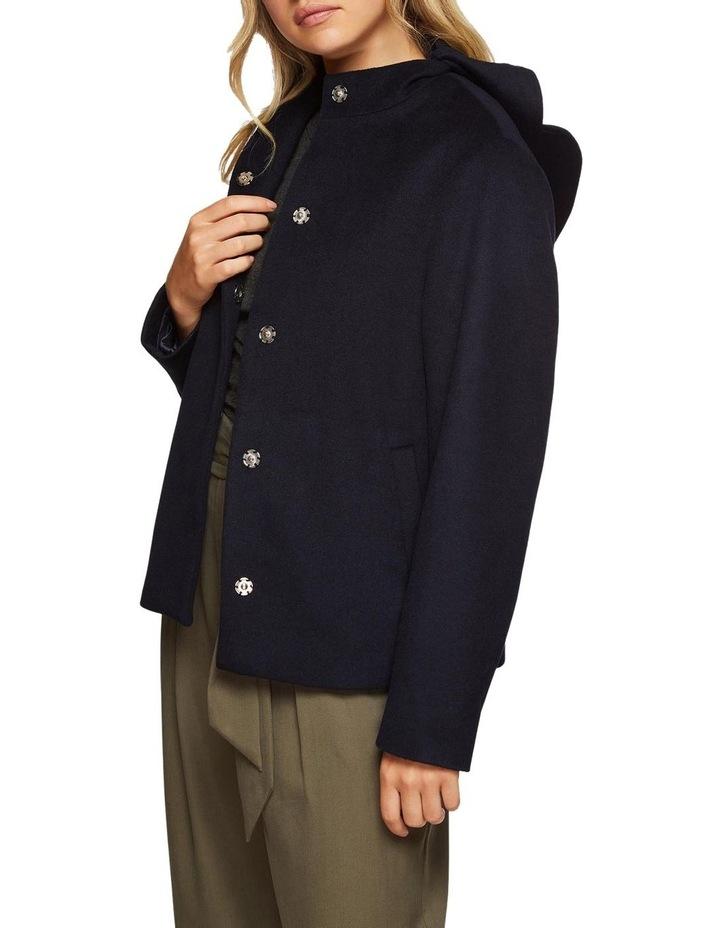 Jazzie Detachable Hood Jacket image 2