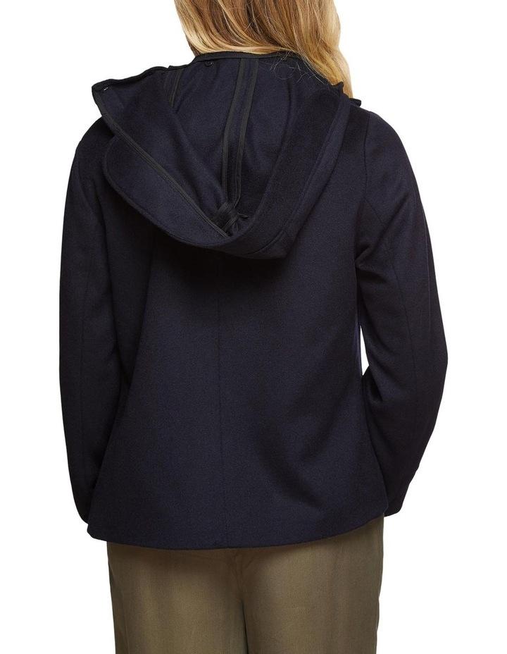 Jazzie Detachable Hood Jacket image 3