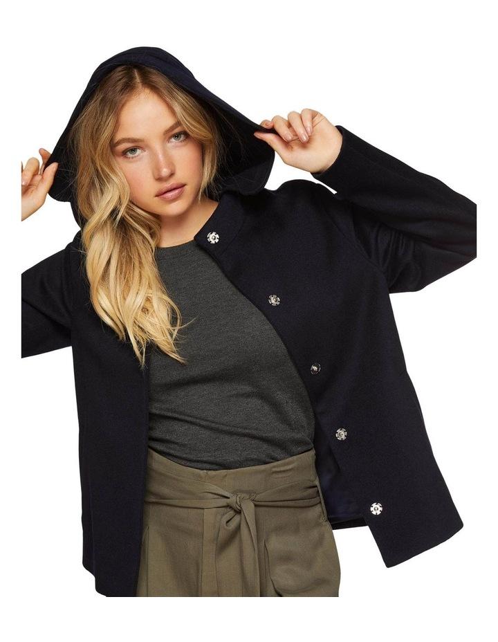 Jazzie Detachable Hood Jacket image 4