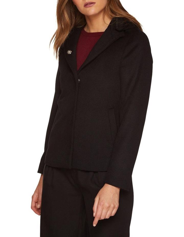 Jazzie Detachable Hood Jacket image 1