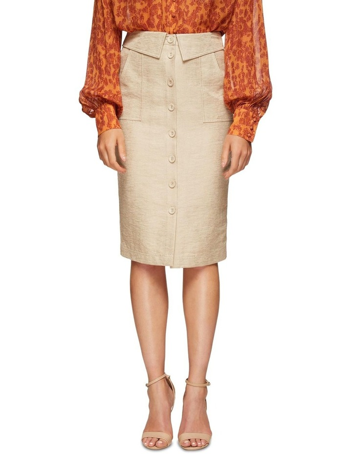 Sunita Woven Skirt image 1