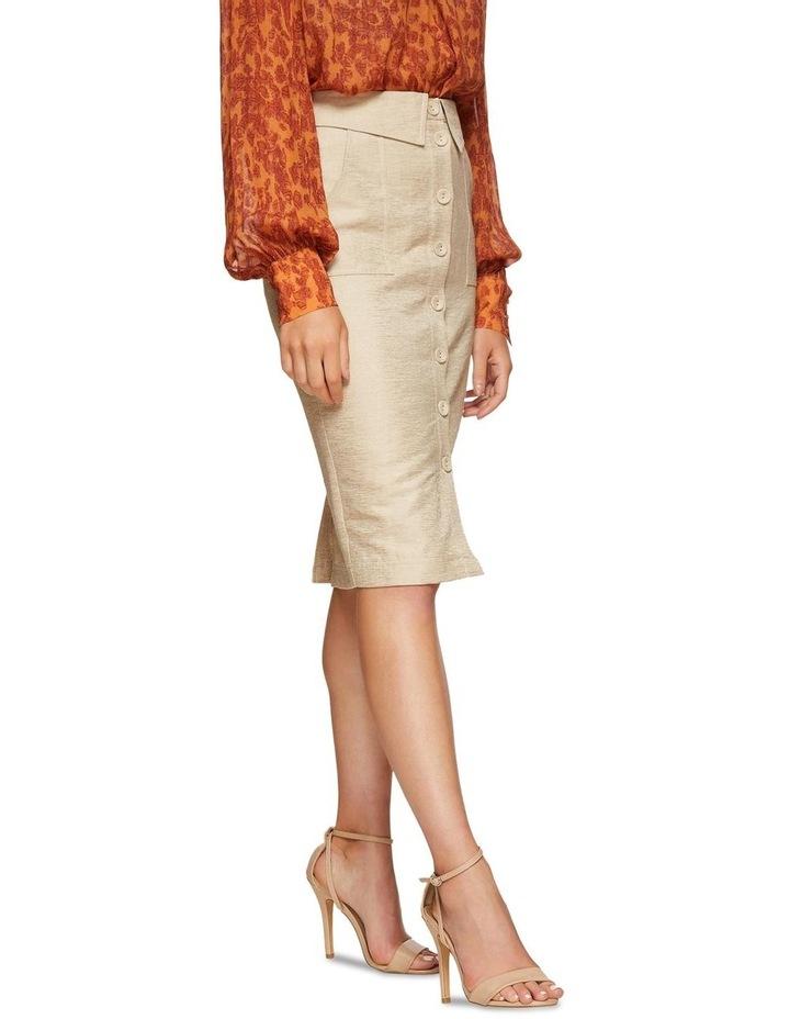 Sunita Woven Skirt image 2
