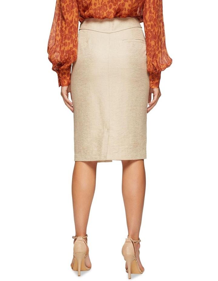 Sunita Woven Skirt image 3