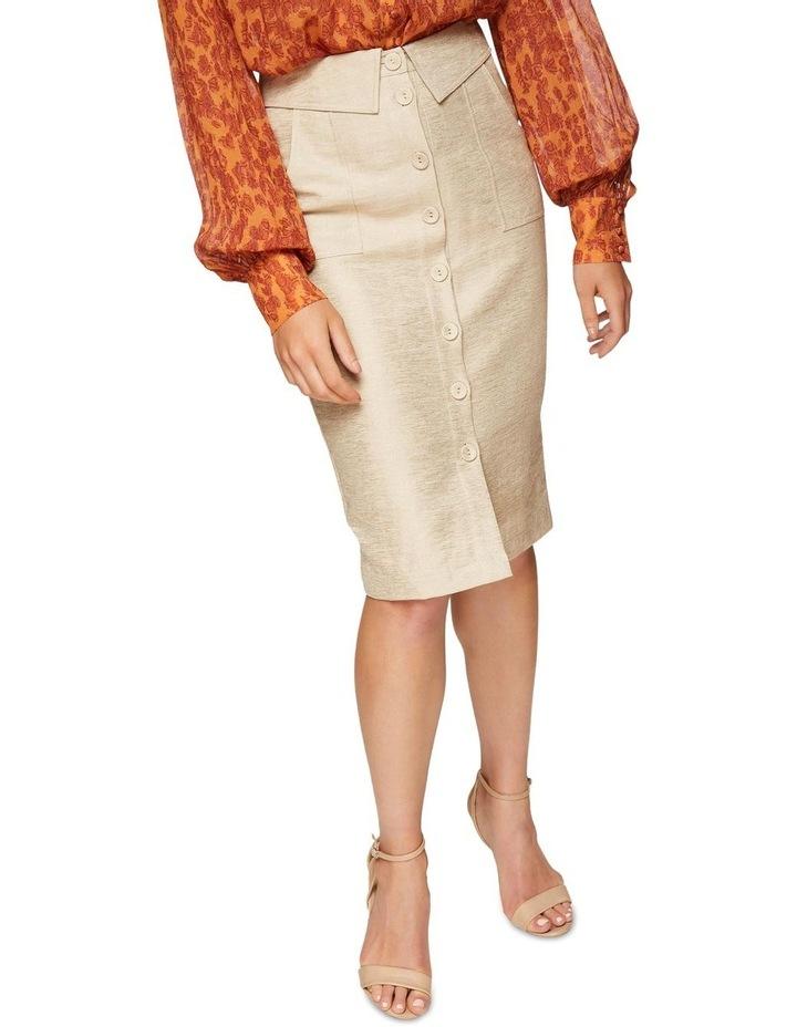 Sunita Woven Skirt image 4