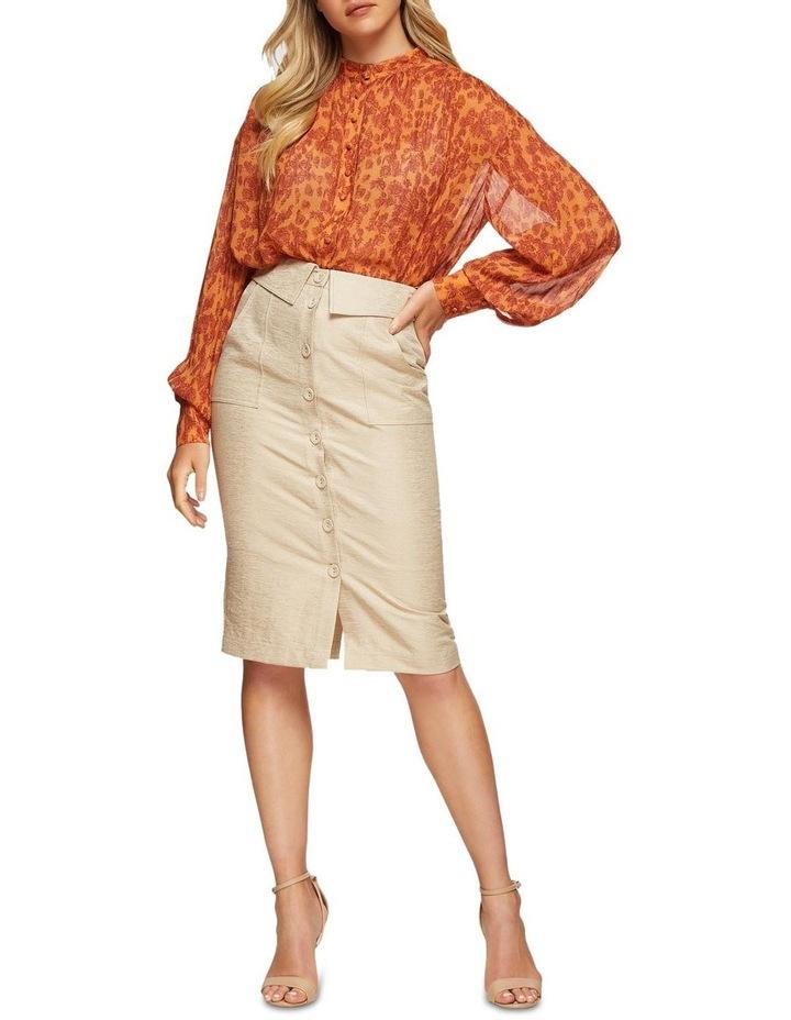 Sunita Woven Skirt image 5