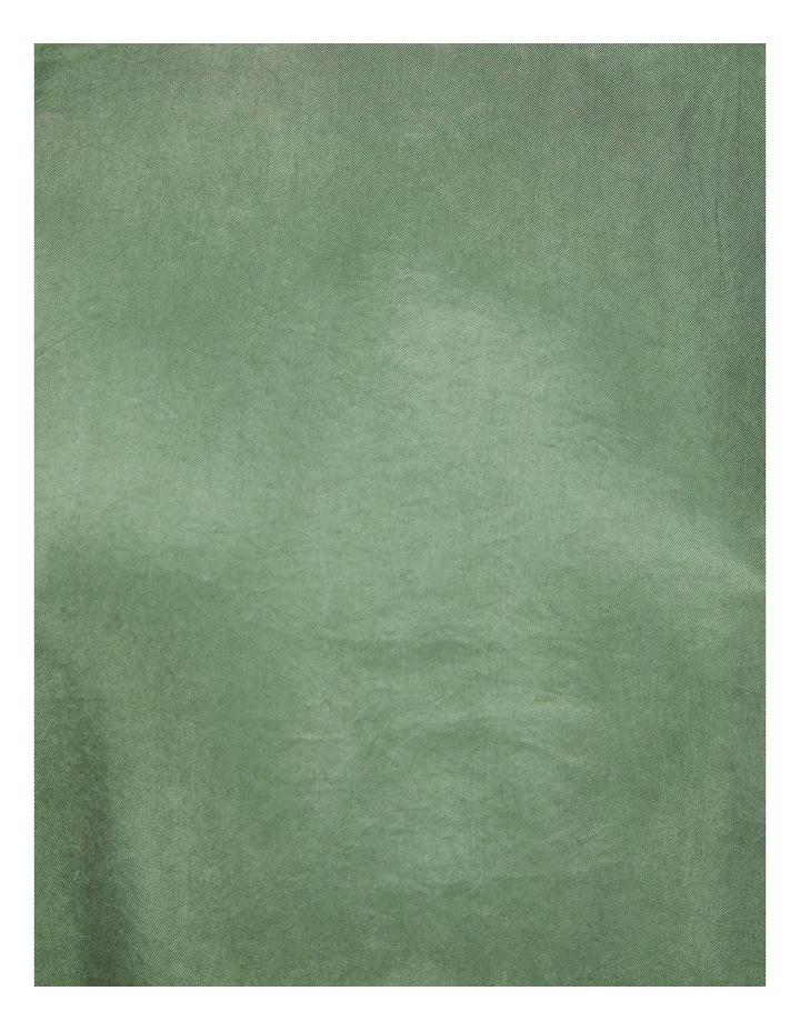 Claudette Woven Front T-Shirt image 6