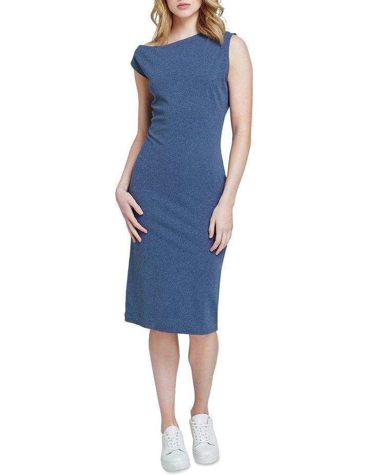 Hanna Rib Knit Dress image 1