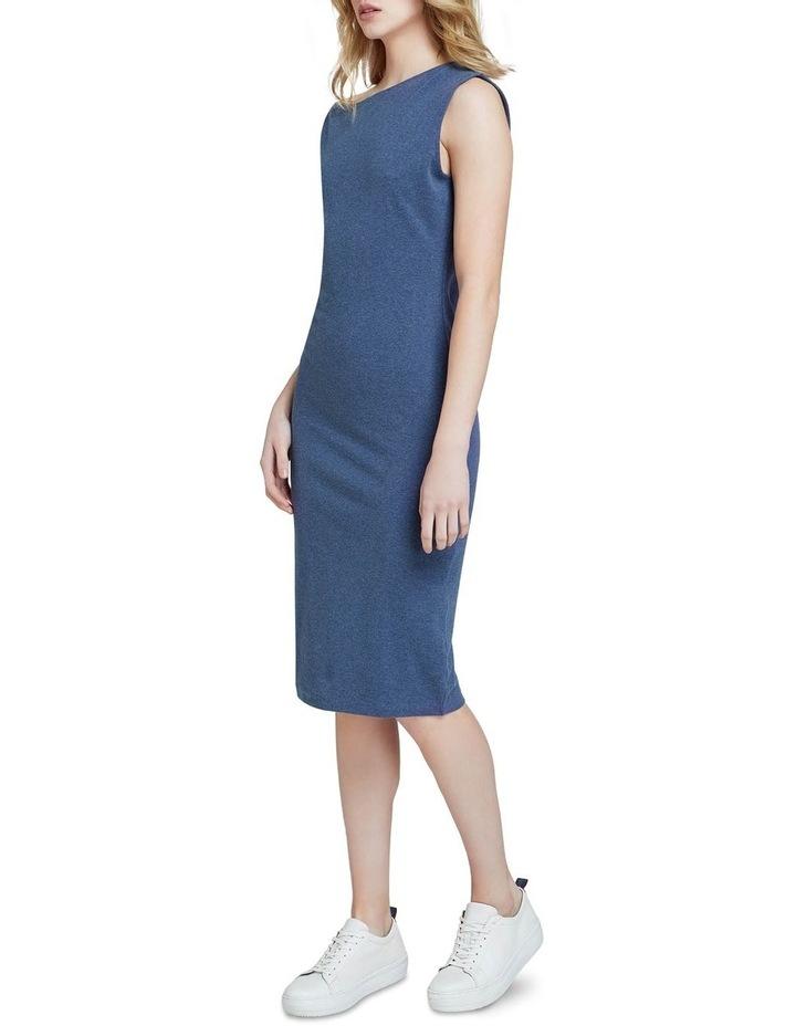 Hanna Rib Knit Dress image 2