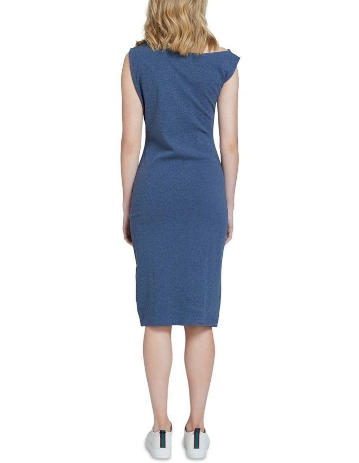Hanna Rib Knit Dress image 3