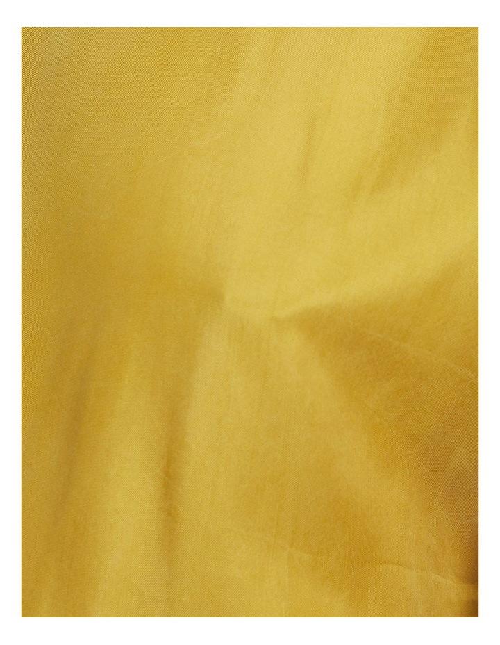 Suki Woven Front T-shirt image 6