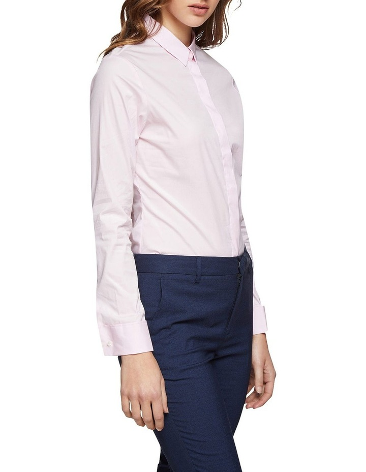 Angel Pink Stretch Shirt image 2