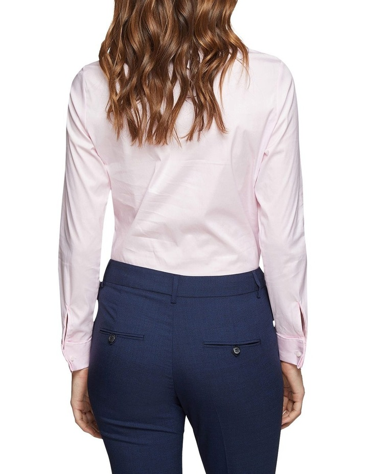 Angel Pink Stretch Shirt image 3