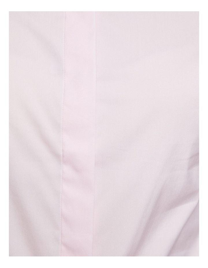 Angel Pink Stretch Shirt image 6