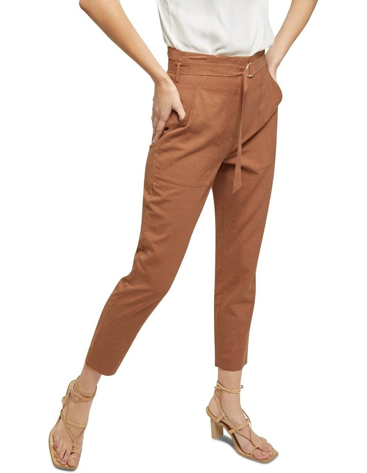 Aria Patch Pocket Pants image 4