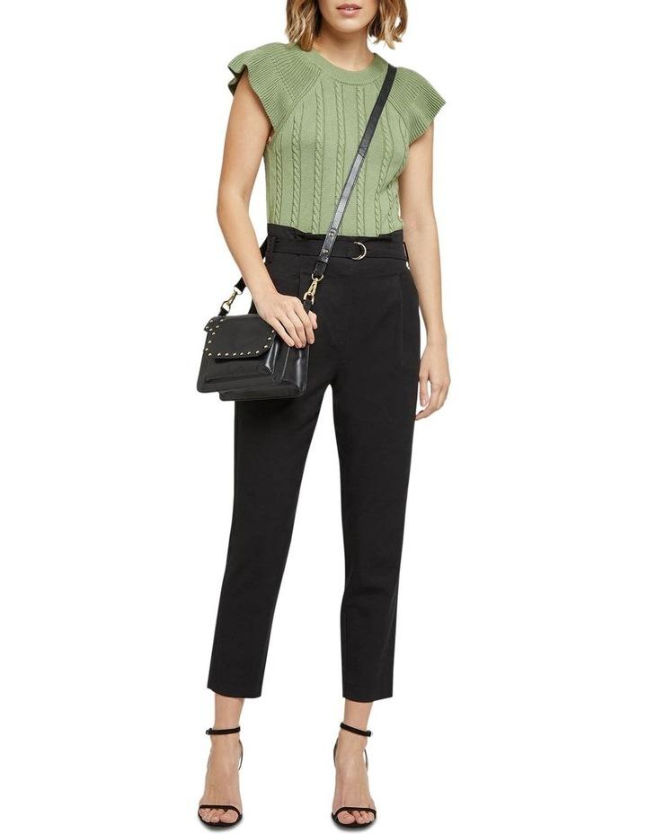 Sloane Belted Pants image 5