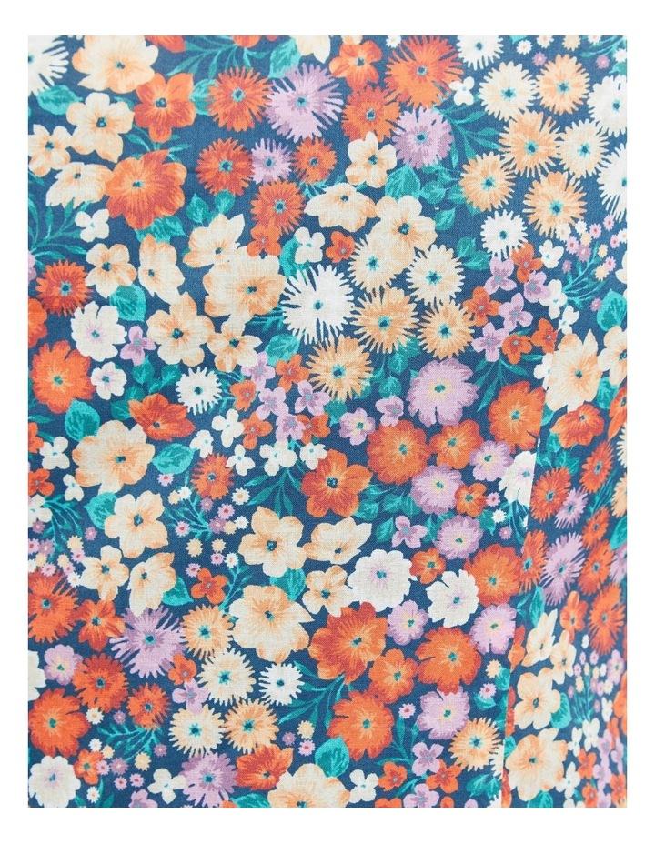 Margela Ditsy Floral Dress image 6