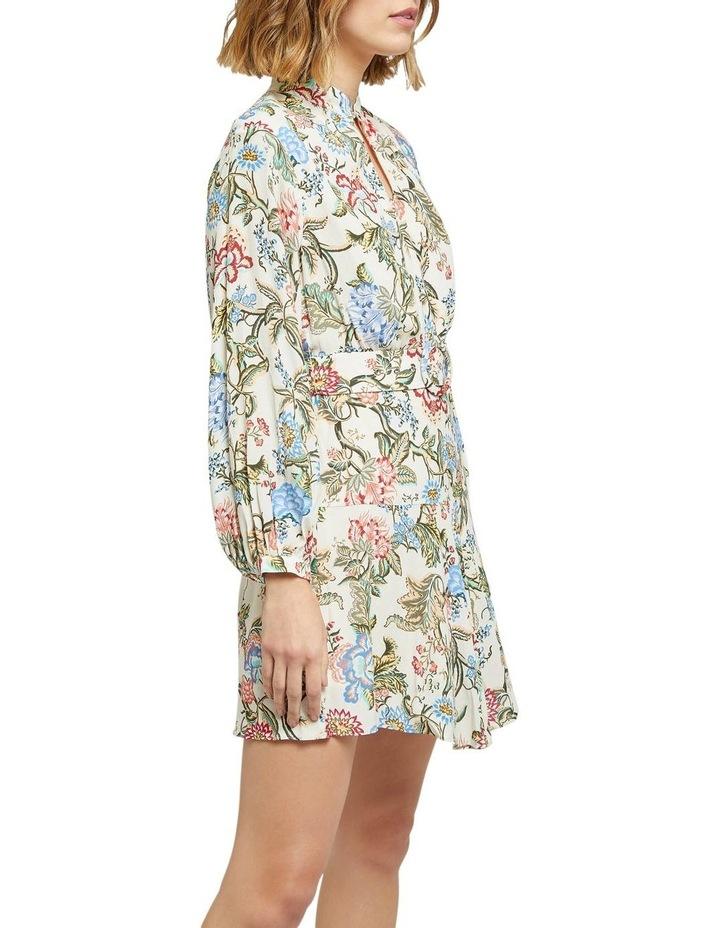 Elena Chintz Print Dress image 2