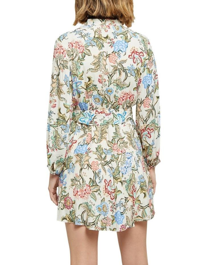 Elena Chintz Print Dress image 3
