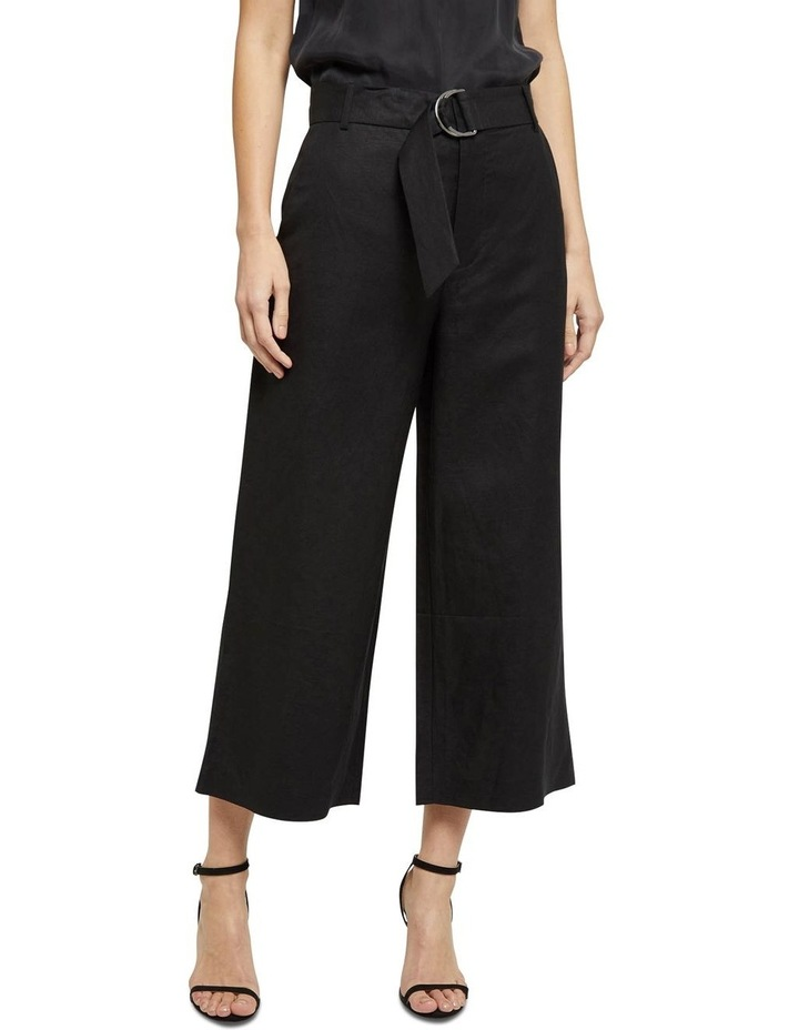 Lacie Culottes With Belt image 1