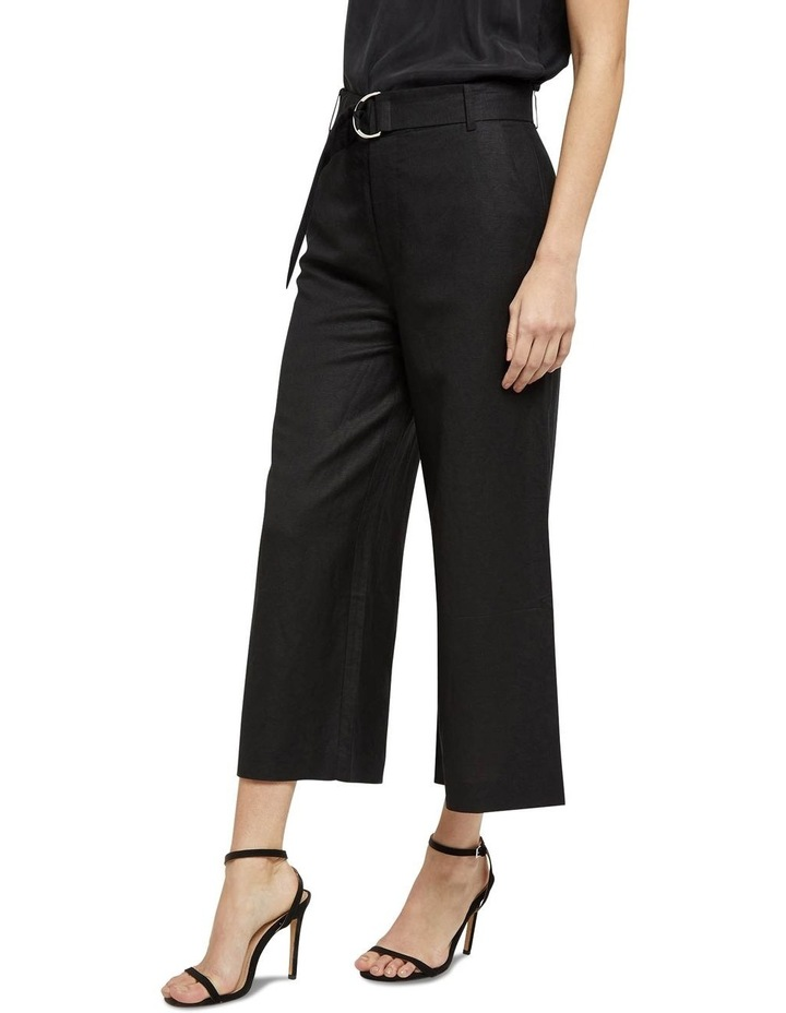 Lacie Culottes With Belt image 2